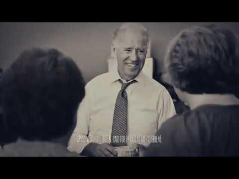 Scranton Values | Joe Biden for President