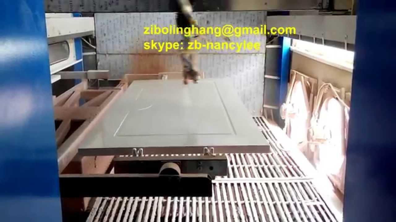automatic painting machine