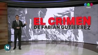 CRIMEN de Fabián Gutiérrez: DETALLES del caso y todos los ACUSADOS