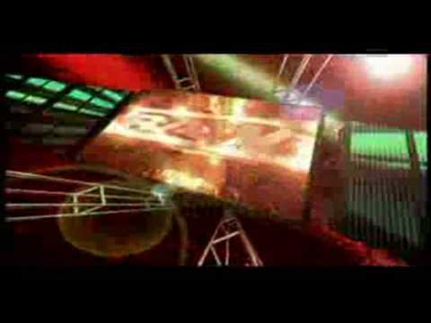 WWE Summerslam 2006 Opening
