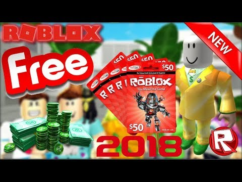 how to get free robux | roblox codes 2018 | free roblox gift card codes  Free Roblox Card Codes
