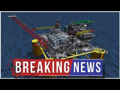 Shell, Statoil make investment decision for Vito field development in Gulf of Mexico