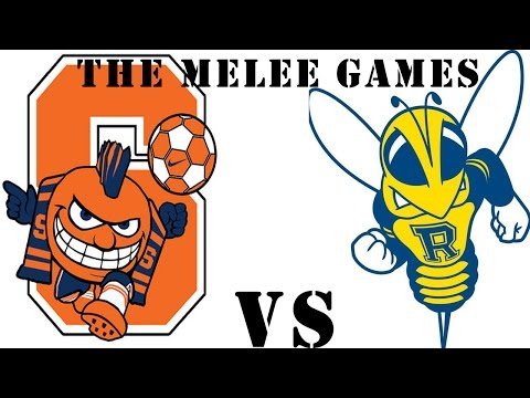 The Melee Games - Syracuse University vs University of Roche