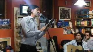 Benjamín Prado - Su viva imagen