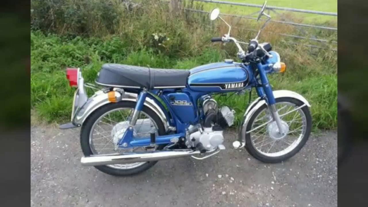 Kumpulan 67 Foto Modifikasi Motor Yamaha L2 Super Terbaik Dan