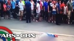 TV Patrol: Kapitan sa Pasay, patay matapos pagbabarilin ng 3 lalaki