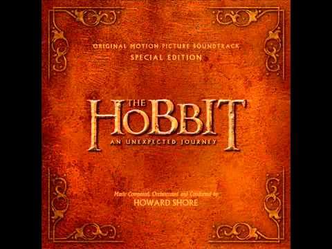 Le Hobbit, Un voyage inattendu, Bande-Originale - Old Friends (Version Longue) poster