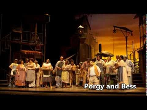 Cincinnati Opera 2012 Season Highlights
