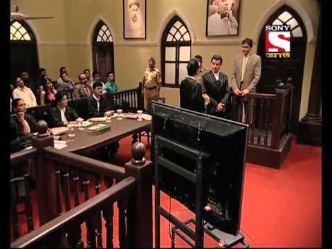 Adaalat (Bengali)  : Bank E Churi - Episode 2
