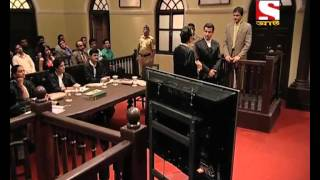 Adaalat (Bengali)  : Bank E Churi - Episode 2