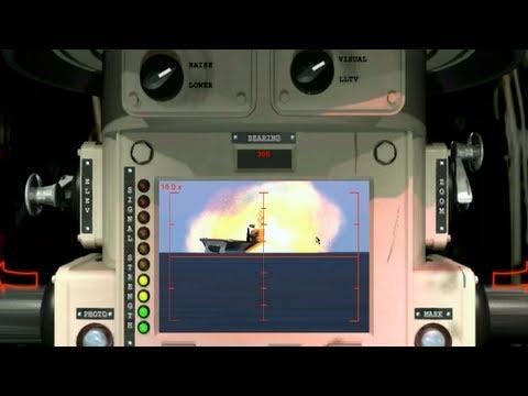 Let's Play: Dangerous Waters! Sink the Nimitz (2)  