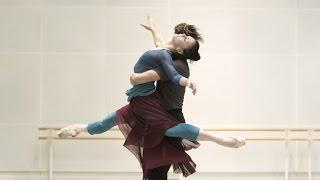 Natalia Osipova on Onegin (The Royal Ballet)