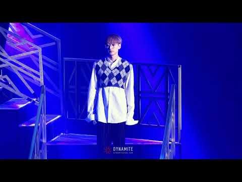 SUPER SHOW7 in SEOUL :: 비처럼 가지마요 (Eunhyuk focus)