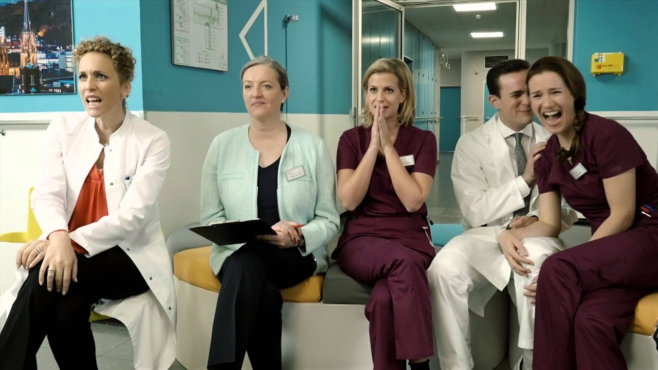 Bettys diagnose bettys scharade folge 9 youtube for Bettys diagnose