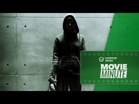Morgan: Movie Review