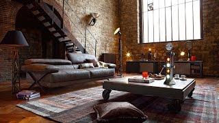 Как сделать интерьер в духе СРЕДНЕВЕКОВЬЯ. Дизайн в стиле средневекового замка