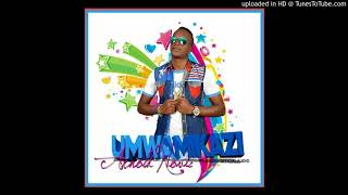 Umwamikazi by Arnovic (Official Audio)