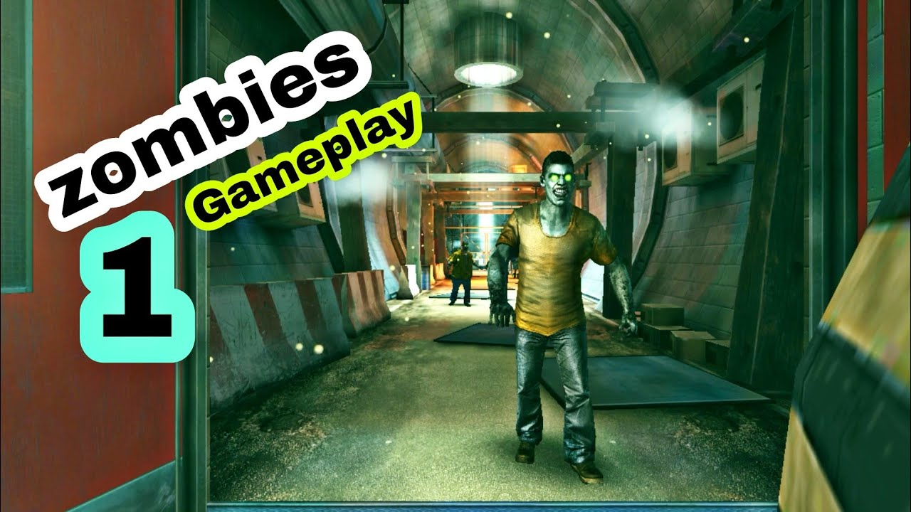 Zombies gameplay part 1 | Unkilled Game | Pk Gaming