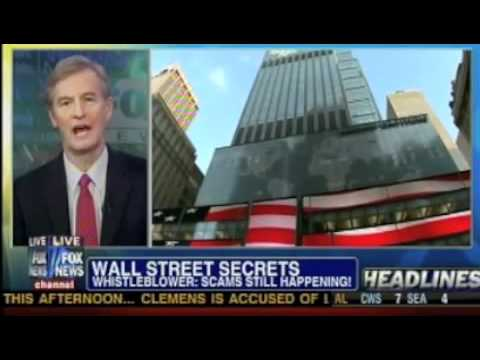OTM - Wistleblower: Scams Still Happening on Wall Street