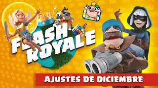 Clash Royale: Flash Royale, Temporada 6: Clashvidad 🎄🎁