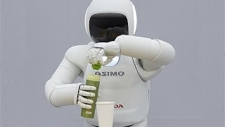 Future is Today | Humanoid Robots | Full Documentary HD