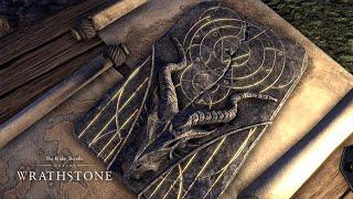 The Elder Scrolls Online: Wrathstone - Conversación con los desarrolladores