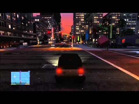 Lets Play GTA V Episode 44 - Associate Producer Michael De Santa