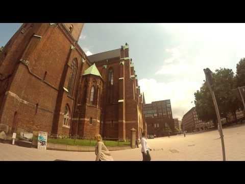 Germany Adventure, Hamburg - GoPro Hero 4