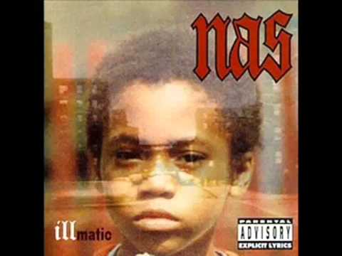 Nas - One Time 4 Your Mind (with lyrics) mp3