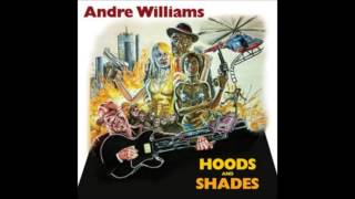 Andre Williams-  Hu matic Man