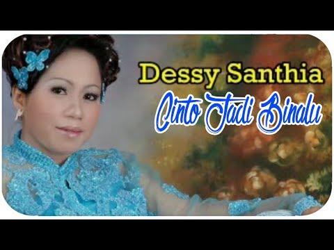 Dessy Santhia [Mini Album] Cinto Jadi Binalu (Pop Minang)