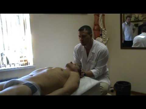 Необходимость остеопатического тестирования.