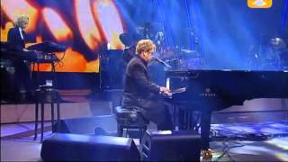 Elton John, Candle in the Wind, Festival de Viña 2013