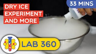 11 Simple Science Experiments To Do At Home | Lab 360