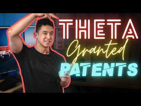 Theta U.S. Patents Will Change The World 🚀 Partners with LINE messenger! 😲