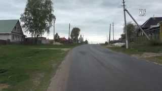 Старый город Мордовия