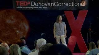 Answering Interstellar Calls | Shelley Wright | TEDxDonovanCorrectional