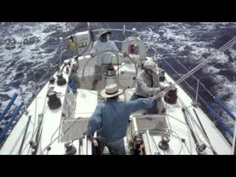 Sail Across The Atlantic, July 2010