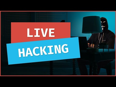 Hacking different database providers - PortSwigger Academy #4 [Live]