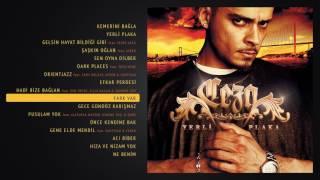 CEZA - Fark Var (Official Audio)