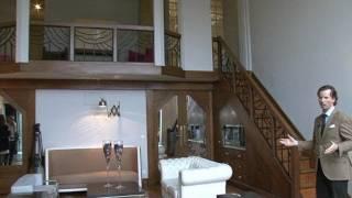 Le marché de l'immobilier de luxe en hausse de 21%