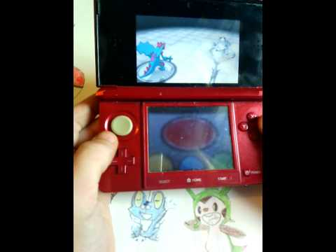 Comment avoir motisma dans pokemon x y youtube - Motisma pokemon x ...