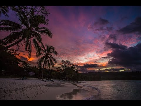 5 Days on Santo Island (Vanuatu Video 4)