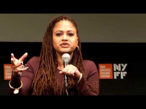 Ava DuVernay ('The 13th') at NYFF 54: Why Donald Trump needed to be included