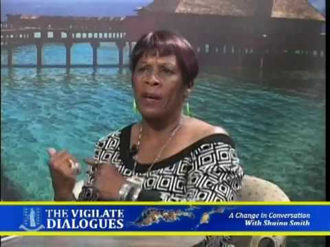 Virgin Islands History and Culture - with Aaron Parillon and