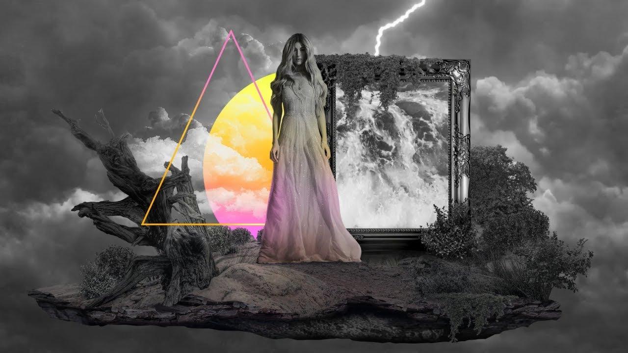 Alina Eremia - Dragoste Nu-i | Lyric Video