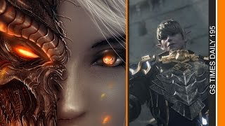 GS Times [DAILY]. Diablo 4, Lineage 2, «Росомаха 3»