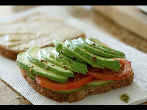 Get My Vegan Sandwich | Byron Talbott Snapshots