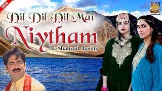 Dil Dil Dil Mai Niytham || Best Kashmiri Song || Lyrics  Shahzad