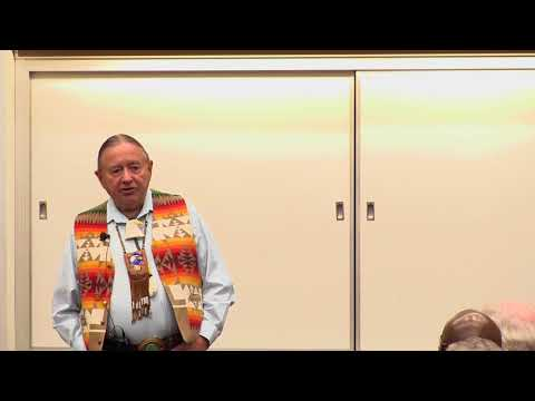 Individual Salvation vs. Cosmic Balance: An American Indian Perspective